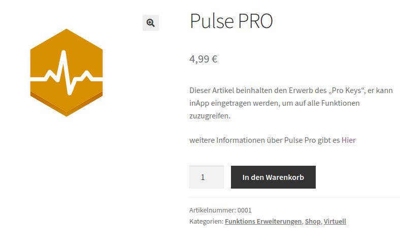 PulsePRO