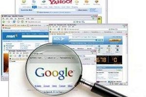 Suchmaschinenoptimierung in der Praxis