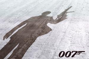 Bildschirmschoner - Best of Bond