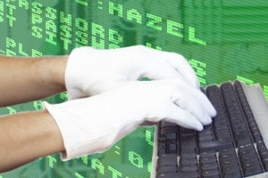 Datenspionage