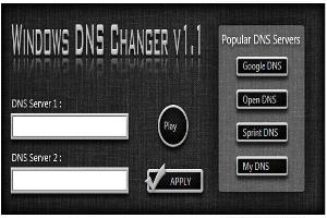 DNSChanger Gefahr