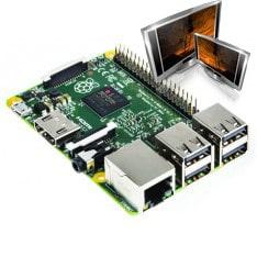 TV Server mit Raspberry Pi und TVHeadEnd