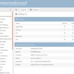 OpenMediaVault Raspberry Pi als NAS