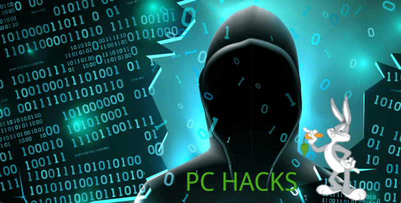 Computer Hacks