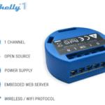 Shelly Wifi Integration
