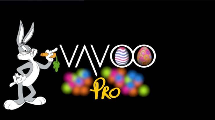Vavoo Pro