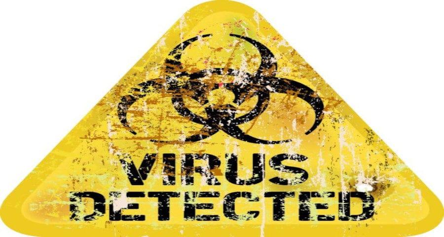 BKA Virus entfernen