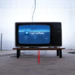 Fritzbox TV auf Fernseher | Handy oder Tablett