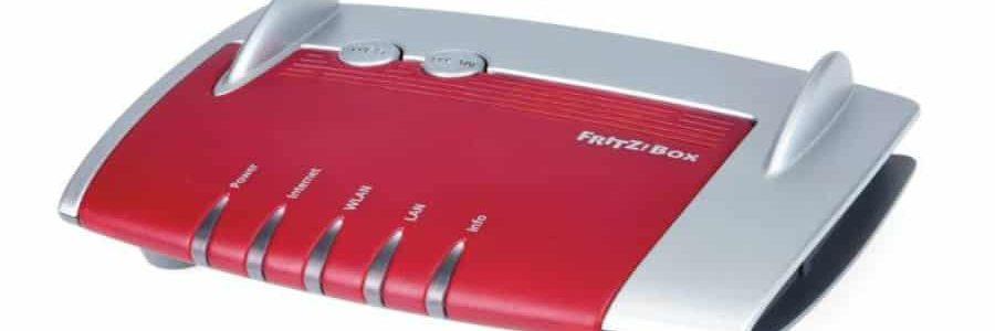 Fritzbox per Telefon konfigurieren
