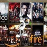 Kodi Fire TV Kombination