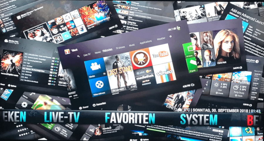 Perfect Player Fire TV