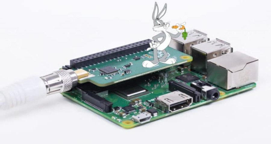 TV Server mit Raspberry Pi