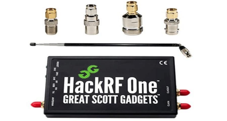 Hack RF One