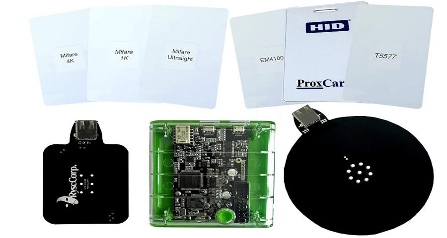 Proxmark3 RFID