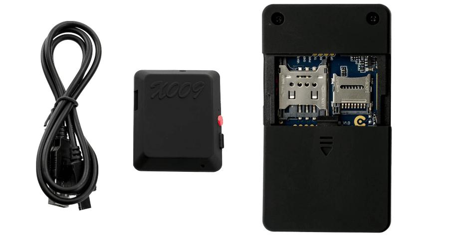 x009 GSM Wanze